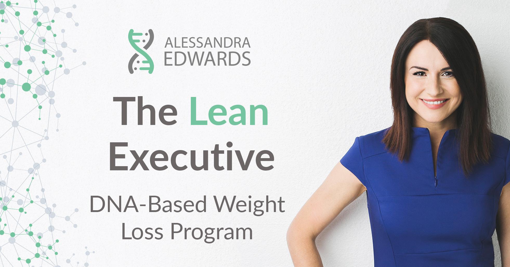 The Lean Executive